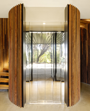 Мини-энергосберегающие лифты DOMUSLIFT