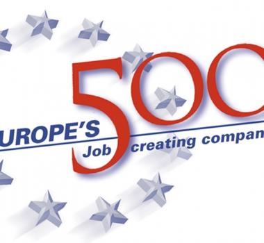 IGV Group между Europe's 500