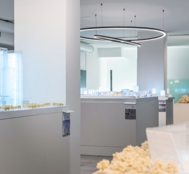 IGV Group: huge success at Fuorisalone